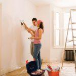 Как сделать косметический ремонт Вашего дома?