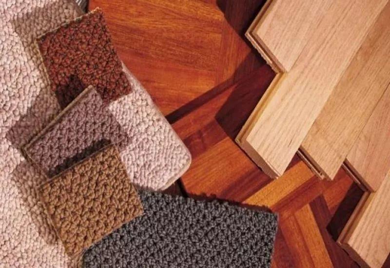 Виды напольных покрытий для квартиры: преимущества и недостатки