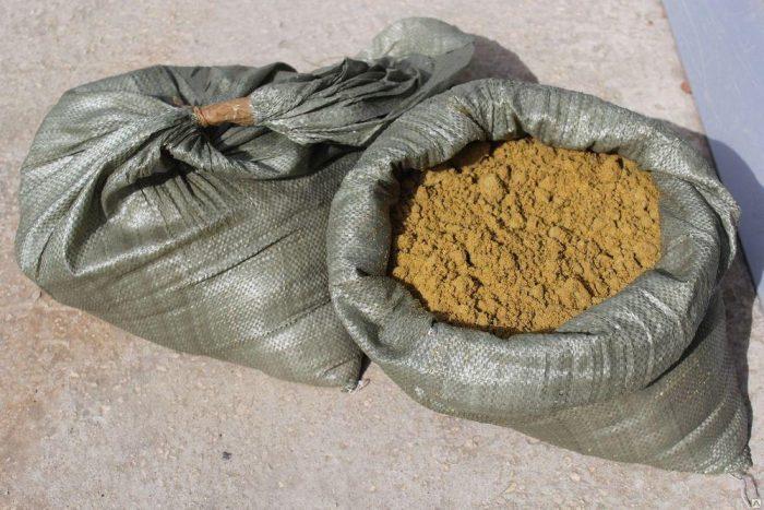 Песок в мешках купить, его использование и преимущества