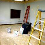 Узнайте что такое ремонт внутренних помещений?
