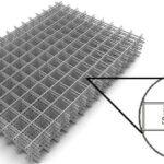 Зачем необходима металлическая сетка для стяжки пола, какова ее цена и почему именно сетка 50х50 3 мм?