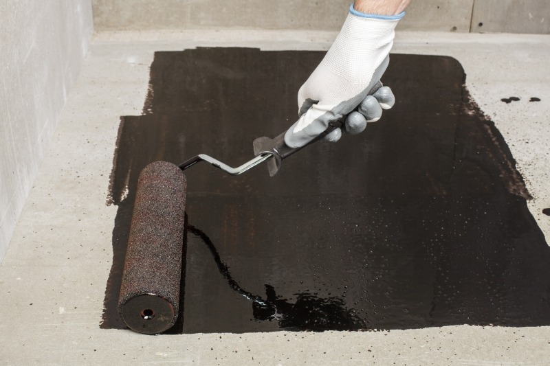 гидроизоляция пола под стяжку в квартире