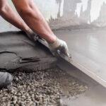 Цементная стяжка пола смета затрат, технология изготовления